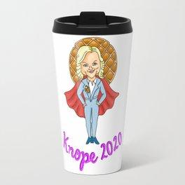 Knope 2020 Travel Mug