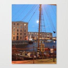 Travel Photo's Canvas Print