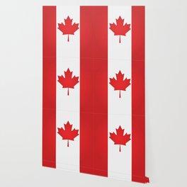 Canada flag Wallpaper