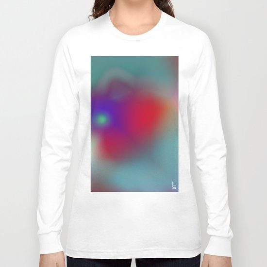 Innerspace Long Sleeve T-shirt