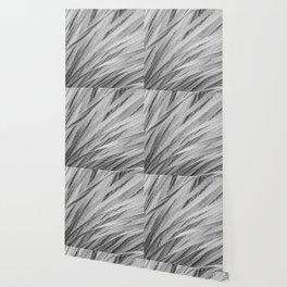 Agave Abstract Black & White by Murray Bolesta! Wallpaper