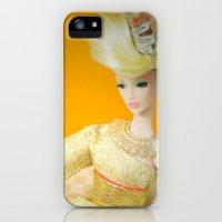 Liquid Lurex iPhone (5, 5s) Slim Case