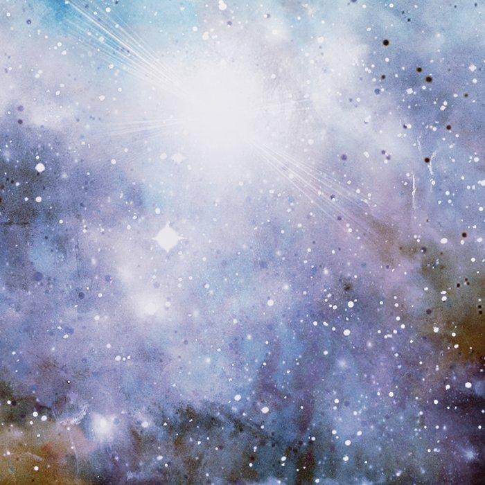Over the Stars Leggings