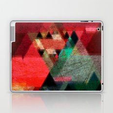 Abstract 09 Laptop & iPad Skin