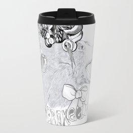 Cherokee Bear Travel Mug