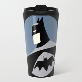 BAT MAN Travel Mug