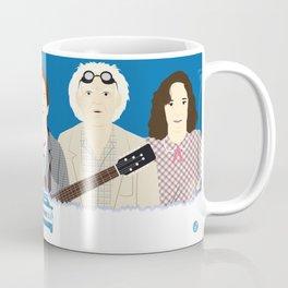 1955 (Faces & Movies) Coffee Mug