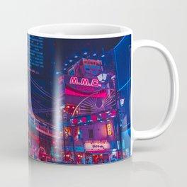 Neo Tokyo Coffee Mug