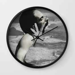 124 - so much better than the last one Wall Clock