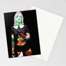 Courtney Love. Stationery Cards