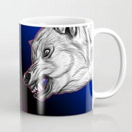 The Staredown Coffee Mug