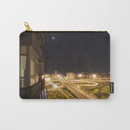 Tianjin Qiao Carry-All Pouch