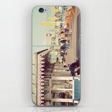 A summer walk iPhone & iPod Skin