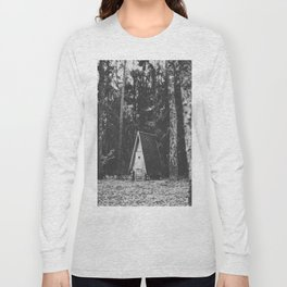 CABIN LIFE Long Sleeve T-shirt
