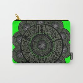 Flower Dayz Carry-All Pouch