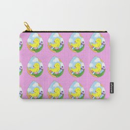 Egg Batch Carry-All Pouch