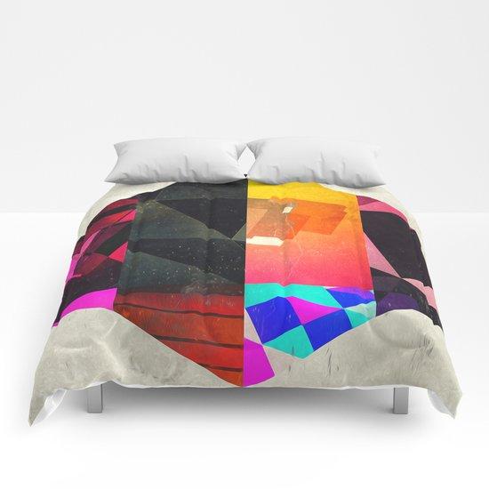 7 hyx Comforters