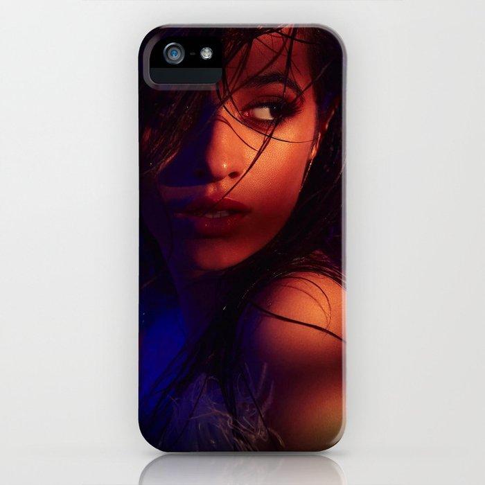Camila Cabello 3 iPhone Case