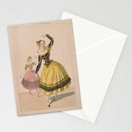 Maguire H C fl ca SkedaddleAdditional Christys Minstrels Stationery Cards