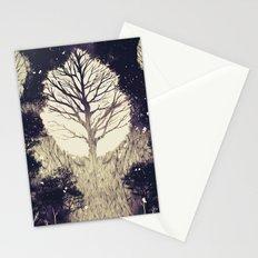 Forest Whisper (alt.) Stationery Cards