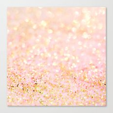 Sweetly Enchanted Canvas Print