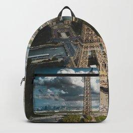 Paris is always a good idea Backpack