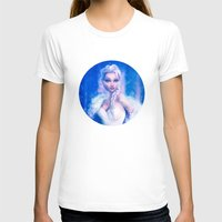 frozen elsa T-shirts featuring Elsa by Joe Roberts