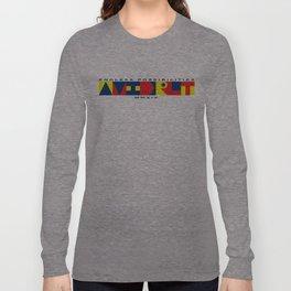Endless Possibilities Long Sleeve T-shirt