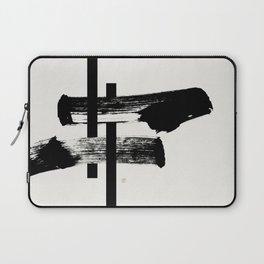 #torii (West Meets East Series) Laptop Sleeve