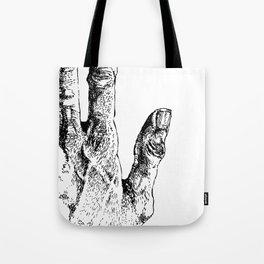2 tools Tote Bag