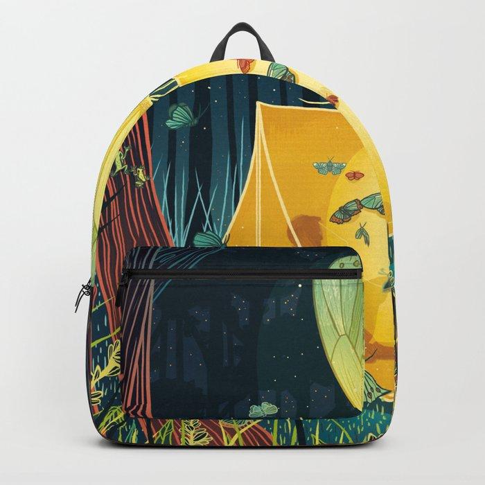 Moth Backpack