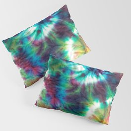 Peace, Love and C19 ~ Please Stay 6 Feet Away Pillow Sham