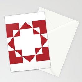 Nurse's Block Stationery Cards