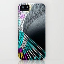 Rabbit Hole (Colorado) iPhone Case