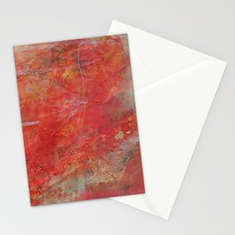 Written on Torn Pages Stationery Cards