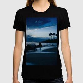 Polo Beach Dreams Maui Hawaii T-shirt