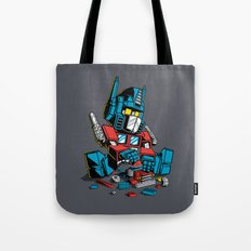 AUTOBLOCKS Tote Bag