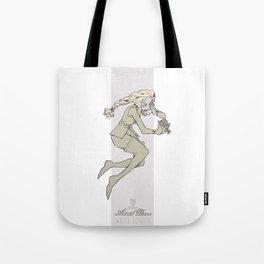 Astrid Dane Tote Bag