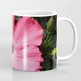 Five Pink Petals Coffee Mug