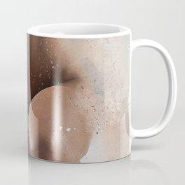 Naked yoga Coffee Mug