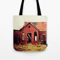 stay gold Tote Bags featuring Stay Gold by Jo Bekah Photography