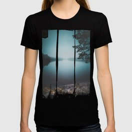 Lake insomnia T-shirt