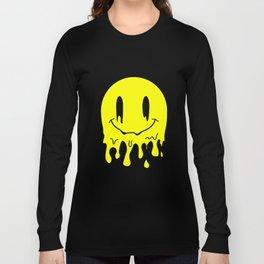 Acid House Meltdown Long Sleeve T-shirt
