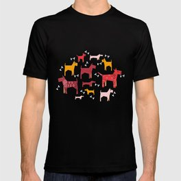 Dogs Funny T-shirt
