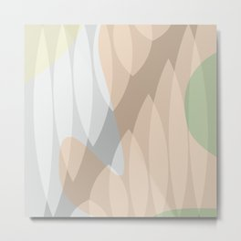 Tropical #society6 #decor #buyart #artprint Metal Print