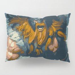 Olaf Pillow Sham