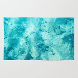 Painted Seas Rug