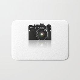 Zenit Camera Bath Mat