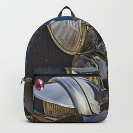 Light and Sound Backpack