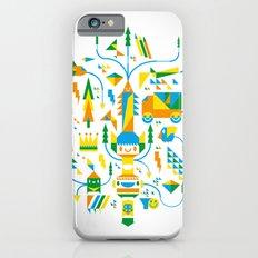 Shape-A-Licious iPhone 6s Slim Case